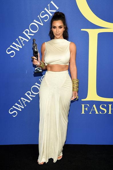 CFDA Fashion Awards「2018 CFDA Fashion Awards - Winner's Walk」:写真・画像(10)[壁紙.com]