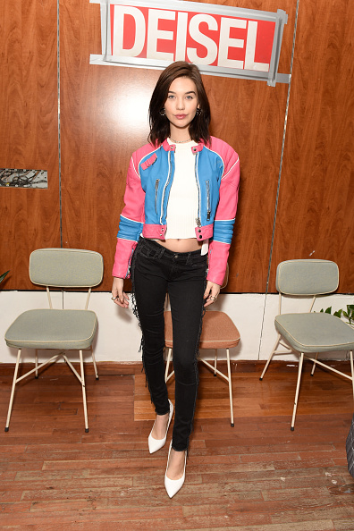 Presley Ann「Diesel opened a real knock-off store on Canal Street during NY Fashion Week」:写真・画像(1)[壁紙.com]