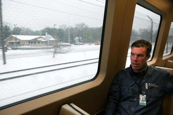 Hartsfield-Jackson Atlanta International Airport「U.S. South Hit By Crippling Winter Storm」:写真・画像(2)[壁紙.com]
