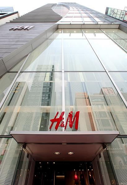 Ginza「H&M Ginza Opens」:写真・画像(11)[壁紙.com]