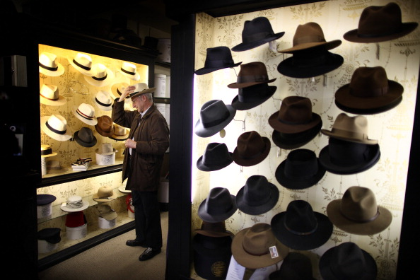 Leisure Activity「Historic Hatters of James Lock and Co」:写真・画像(14)[壁紙.com]