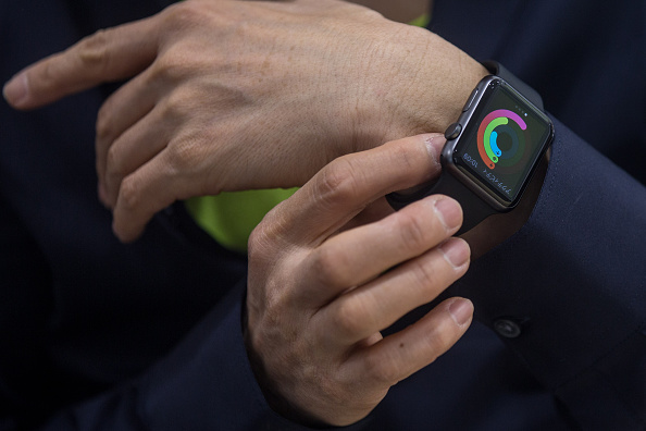 Apple Watch「Apple Watch Goes On Sale At Handful Of Boutiques Around The World」:写真・画像(12)[壁紙.com]