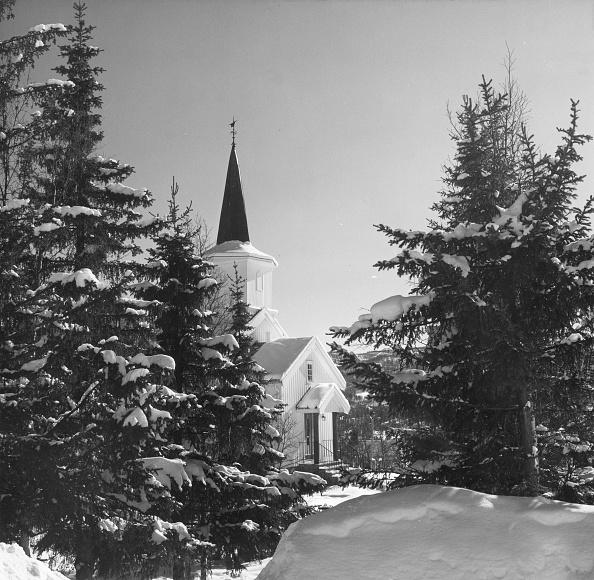 Architectural Feature「Norwegian Church」:写真・画像(17)[壁紙.com]