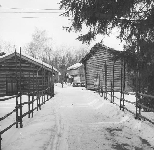 建築上の特徴「Folk Museum」:写真・画像(19)[壁紙.com]