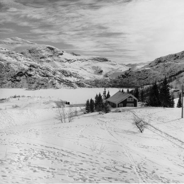 Norway「Winter Countryside」:写真・画像(13)[壁紙.com]
