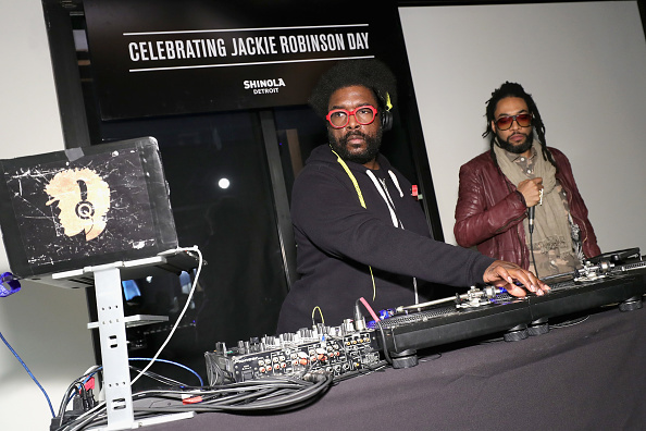 野球「Shinola Celebrates Jackie Robinson Day At Brand New Brooklyn Storefront」:写真・画像(18)[壁紙.com]