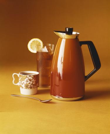 Ice Tea「Tea and iced tea with pitcher」:スマホ壁紙(13)
