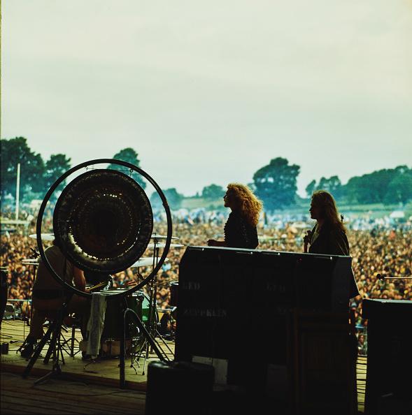 Rock Musician「Led Zeppelin At Bath」:写真・画像(13)[壁紙.com]