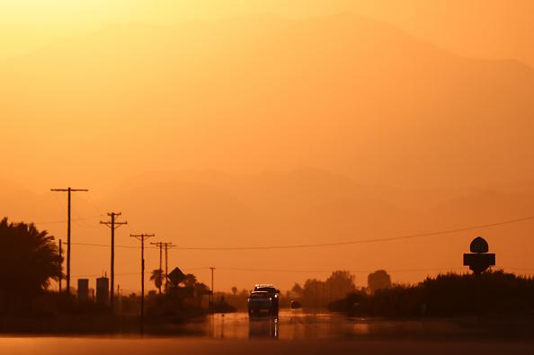 Heat - Temperature「Extreme Heat Settles Over California」:写真・画像(13)[壁紙.com]
