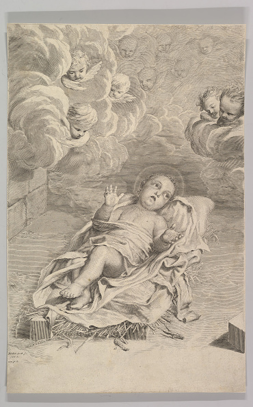 Trough「The Christ Child On A Bed Of Straw」:写真・画像(14)[壁紙.com]