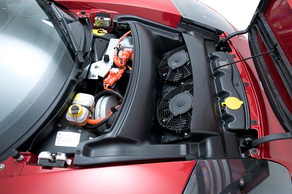 car「2010 Tesla Roadster」:写真・画像(14)[壁紙.com]