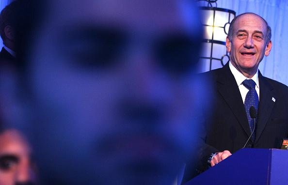 Ehud Olmert「Ehud Olmert」:写真・画像(16)[壁紙.com]