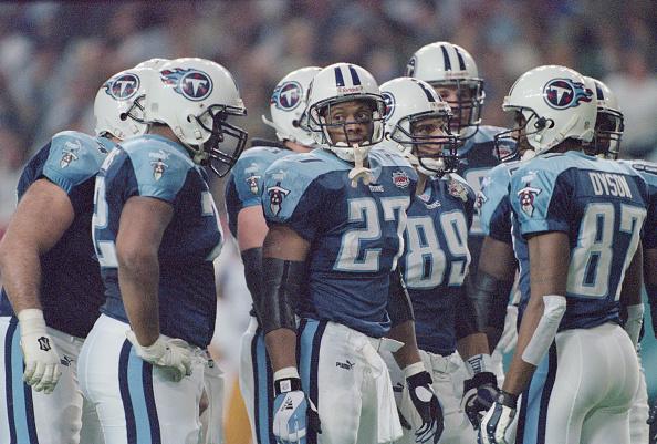 Tennessee Titans「Super Bowl XXXIV」:写真・画像(5)[壁紙.com]