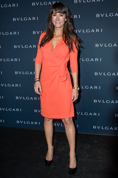 Orange Color「130 Years Of Glam Culture Party By Bulgari」:写真・画像(18)[壁紙.com]
