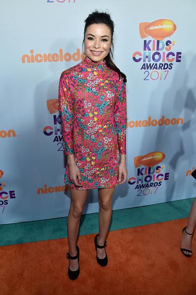 キッズ・チョイス・アワード「Nickelodeon's 2017 Kids' Choice Awards - Red Carpet」:写真・画像(16)[壁紙.com]
