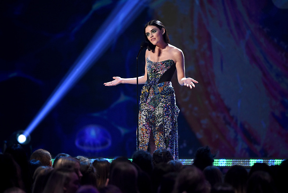 Fox Photos「FOX's Teen Choice Awards 2018 - Show」:写真・画像(17)[壁紙.com]