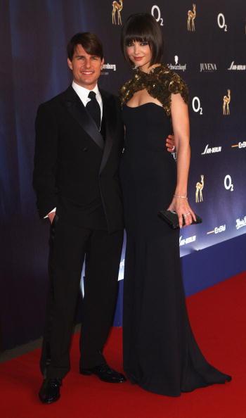 ダブルブレスト「Bambi Awards 2007」:写真・画像(13)[壁紙.com]