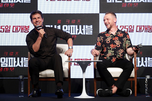 Han Myung-Gu「'Mission: Impossible - Fallout' Seoul Press Conference and Photo Call」:写真・画像(0)[壁紙.com]