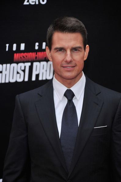 "Stephen Lovekin「""Mission: Impossible - Ghost Protocol"" U.S. Premiere - Inside Arrivals」:写真・画像(2)[壁紙.com]"
