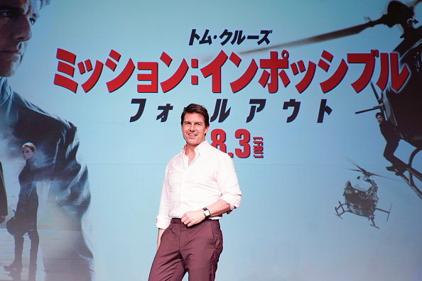 Christopher Jue「'Mission: Impossible - Fallout' Tokyo Press Conference and Photo Call」:写真・画像(15)[壁紙.com]