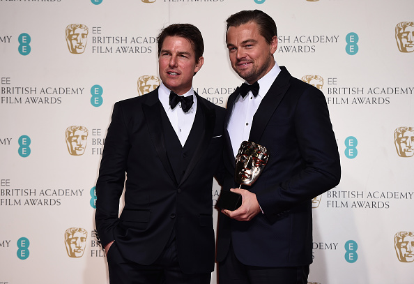 Covent Garden「EE British Academy Film Awards - Winners Room」:写真・画像(13)[壁紙.com]