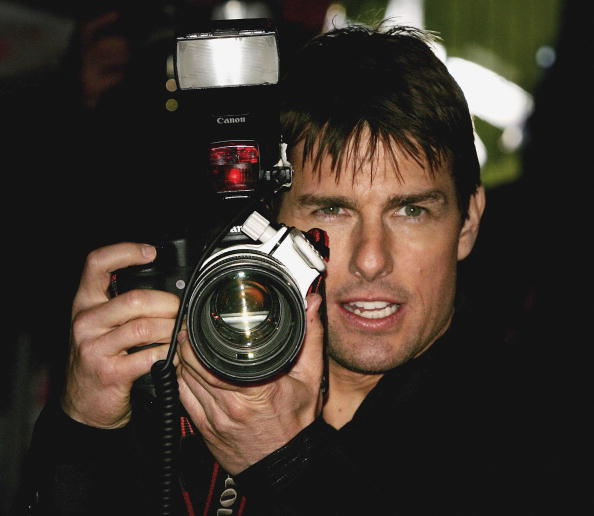 Photography Themes「'Mission: Impossible III' UK Premiere - Arrivals」:写真・画像(0)[壁紙.com]