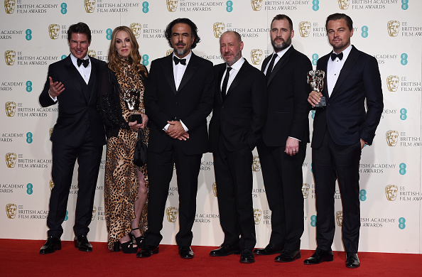 Covent Garden「EE British Academy Film Awards - Winners Room」:写真・画像(15)[壁紙.com]
