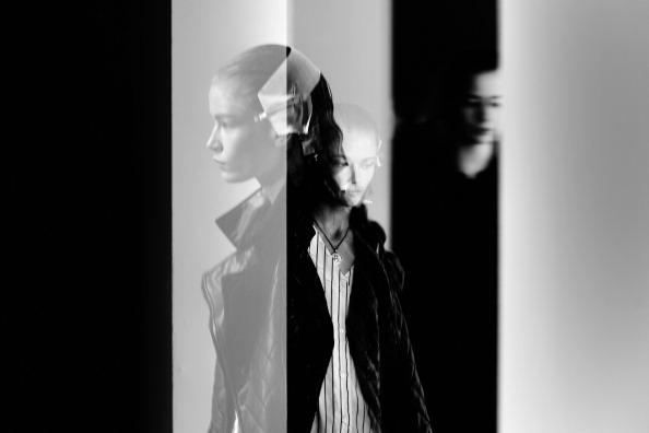 Multi-Layered Effect「An Alternative View: London Fashion Week SS14」:写真・画像(9)[壁紙.com]