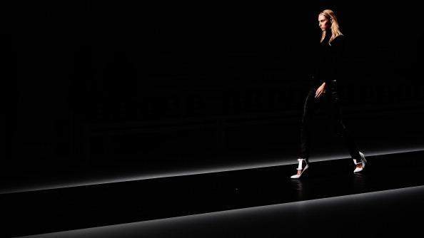 Ian Gavan「Jean-Pierre Braganza - Backstage: London Fashion Week SS14」:写真・画像(1)[壁紙.com]