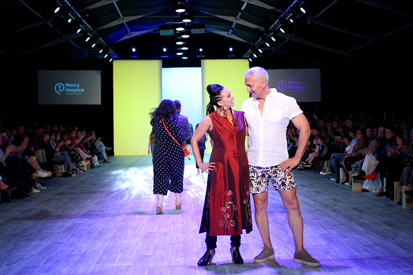 Lisa Maree Williams「Mercy Hospice Show - Runway - New Zealand Fashion Weekend 2019」:写真・画像(2)[壁紙.com]