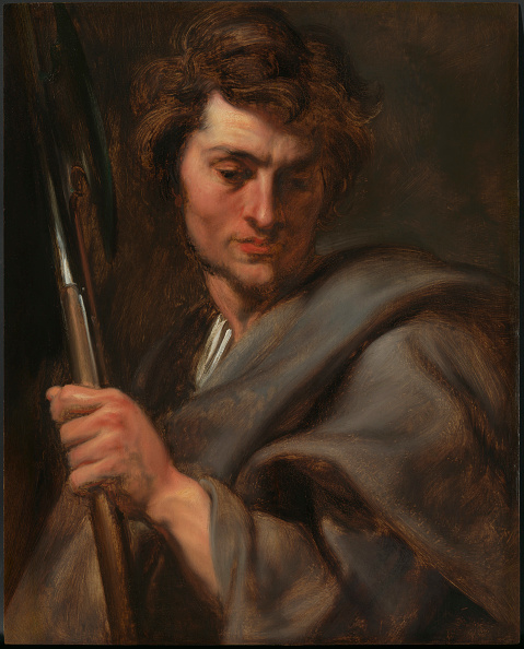 Preacher「Saint Matthew The Evangelist」:写真・画像(8)[壁紙.com]