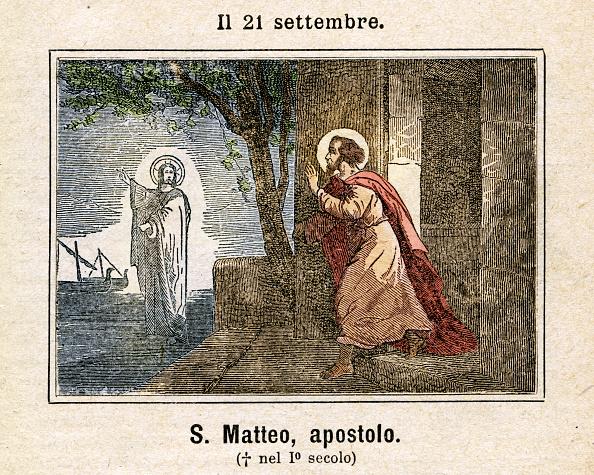 Fototeca Storica Nazionale「Saint Matthew Apostle」:写真・画像(19)[壁紙.com]