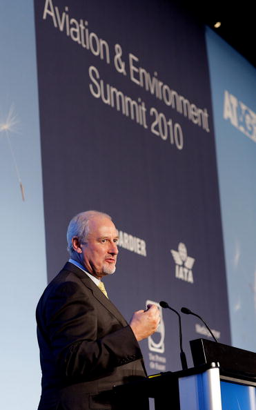 Executive Director「The Fifth Aviation And Environment Summit」:写真・画像(1)[壁紙.com]