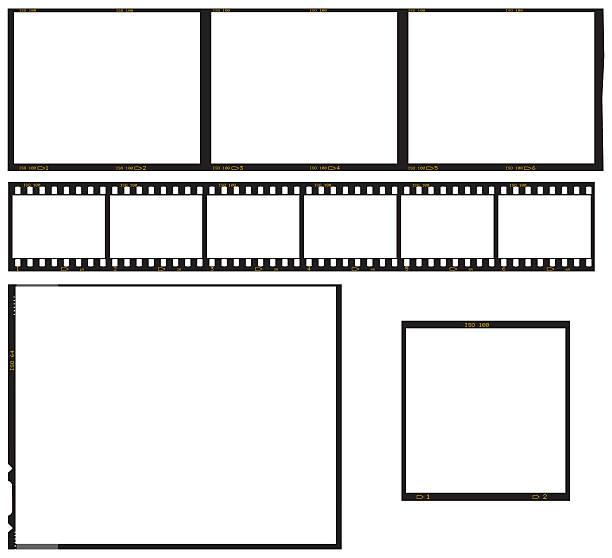 Transparency and Film Frames:スマホ壁紙(壁紙.com)