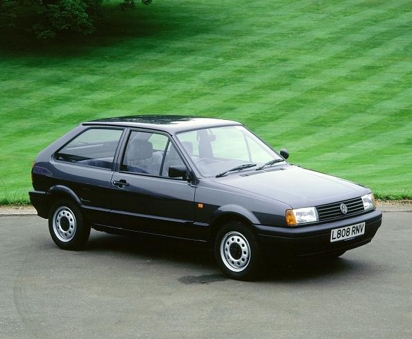 Volkswagen Polo「1994 VW Polo Coupe Fox」:写真・画像(12)[壁紙.com]