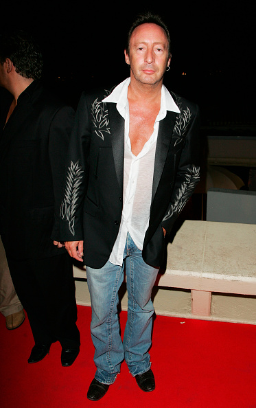 60th International Cannes Film Festival「Cannes - Julian Lennon - Greenpeace Party」:写真・画像(18)[壁紙.com]