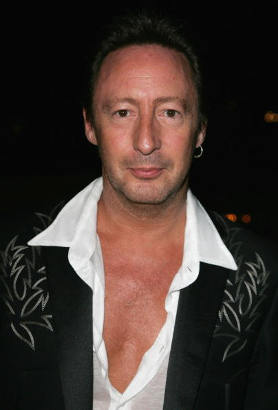60th International Cannes Film Festival「Cannes - Julian Lennon - Greenpeace Party」:写真・画像(6)[壁紙.com]