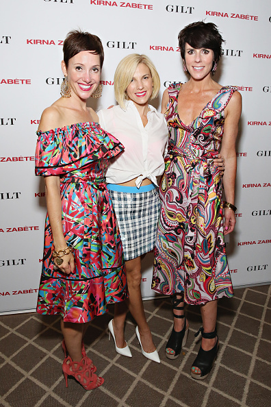 Cindy Ord「Gilt Celebrates The Kirna Zabete Collection Launching Exclusively On Gilt.com」:写真・画像(2)[壁紙.com]