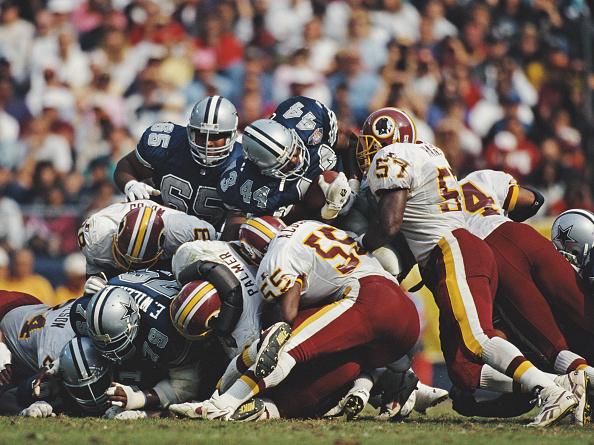 RFK Stadium「Dallas Cowboys vs Washington Redskins」:写真・画像(10)[壁紙.com]