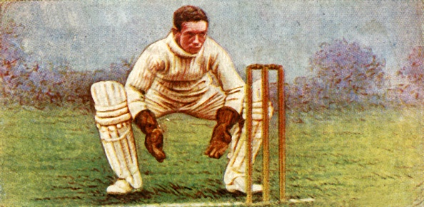 Sports Glove「E J Smith (Warwickshire)」:写真・画像(15)[壁紙.com]