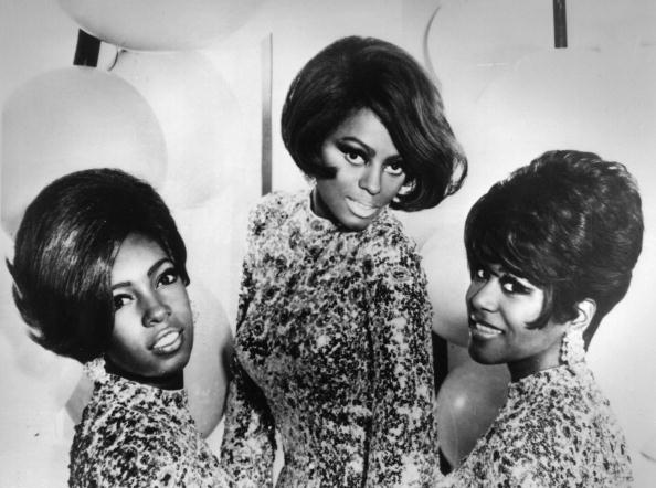 Pop Music「The Supremes」:写真・画像(15)[壁紙.com]