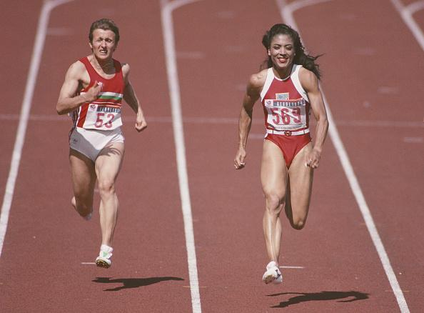 1988「XXIV Summer Olympic Games」:写真・画像(14)[壁紙.com]