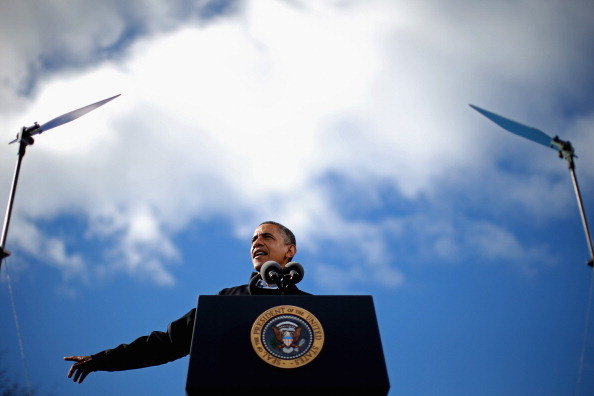 Speech「President Obama Continues His Push Through Key Swing States In Final Days Before Election」:写真・画像(12)[壁紙.com]