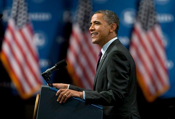 Lake Buena Vista「President Obama Speaks At Nat'l Association Of Latino Elected Officials Conference」:写真・画像(12)[壁紙.com]