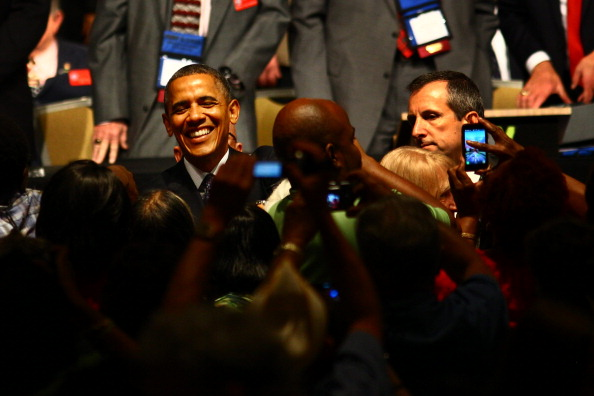 Gulf Coast States「President Obama Addresses Disabled American Veterans National Convention」:写真・画像(4)[壁紙.com]
