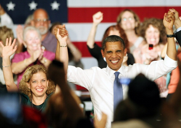 Florida - US State「Obama Delivers Remarks In West Palm Beach As Part Of 2-Day FL Campaign Swing」:写真・画像(10)[壁紙.com]