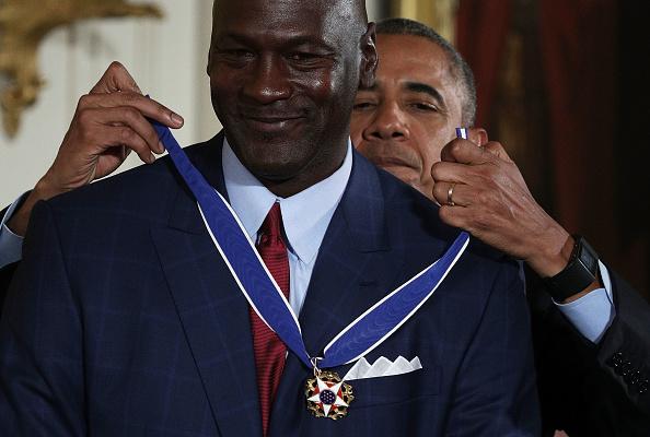 ヘッドショット「Obama Honors 21 Americans With Presidential Medal Of Freedom」:写真・画像(17)[壁紙.com]