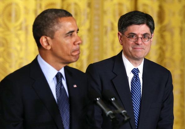 Alex Wong「President Obama Names Denis McDonough To Be White House Chief Of Staff」:写真・画像(8)[壁紙.com]