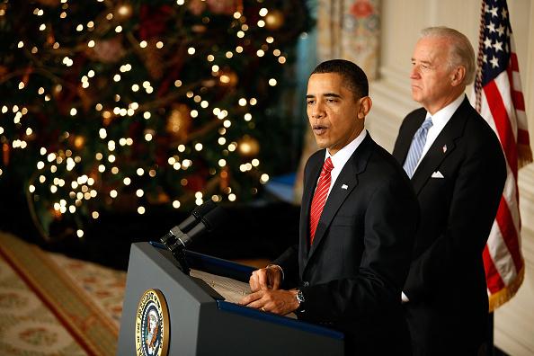 Variation「President Obama Speaks In The State Dining Room」:写真・画像(2)[壁紙.com]