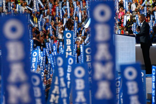 Aaron P「Democratic National Convention: Day Three」:写真・画像(14)[壁紙.com]